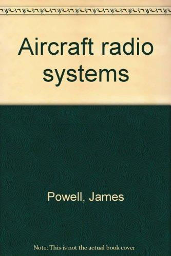 9780273084440: Aircraft radio systems