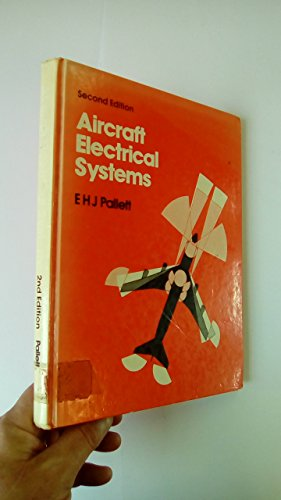 9780273084457: Aircraft Electrical Systems