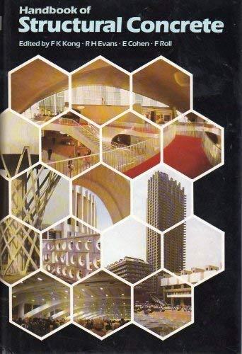 9780273085553: Handbook of Structural Concrete