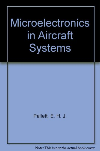 9780273086123: Microelectronics in Aircraft Systems