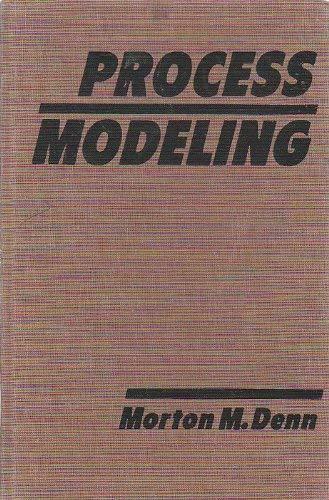 9780273087045: Process Modeling