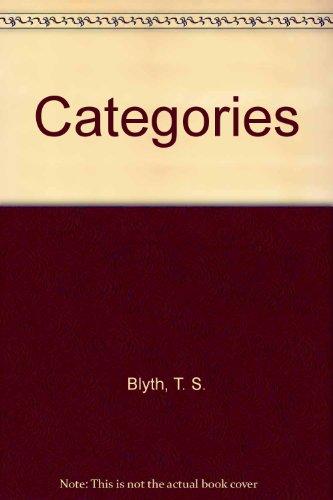 9780273087434: Categories
