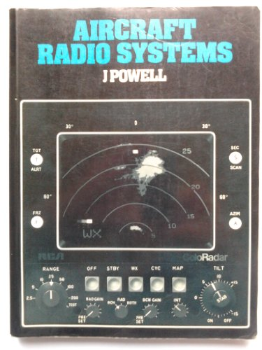 9780273087618: Aircraft Radio Systems