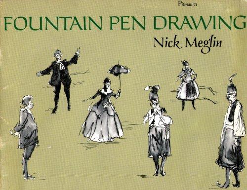 9780273252344: Fountain Pen Drawing