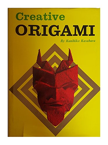 9780273315131: Creative Origami