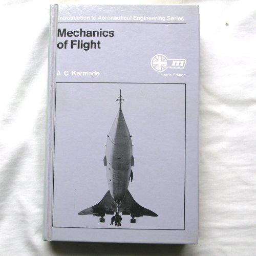 9780273316237: Mechanics of Flight