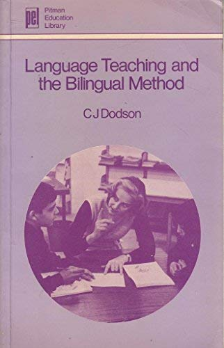 9780273316657: Language Teaching and the Bilingual Method (Education Library)