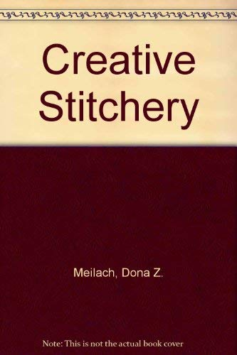 9780273360599: Creative Stitchery