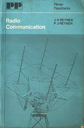 9780273361657: Radio Communication