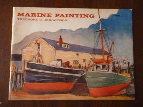 9780273400462: Marine Painting