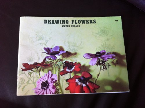 9780273401124: Drawing Flowers
