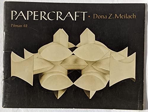9780273401711: Papercraft