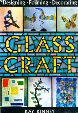 9780273407980: Glass Craft