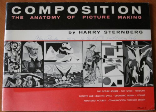 9780273408130: Composition: The Anatomy of Picture Making
