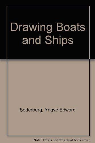 9780273409946: Drawing Boats and Ships
