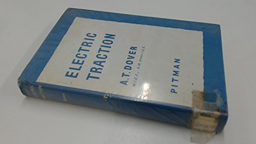 9780273410454: Electric Traction