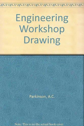 9780273411437: Engineering Workshop Drawing
