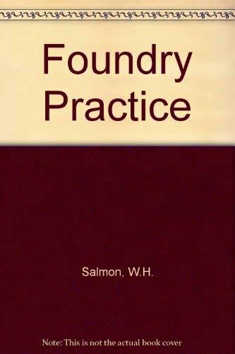 9780273414247: Foundry Practice