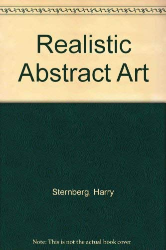 9780273427636: Realistic Abstract Art