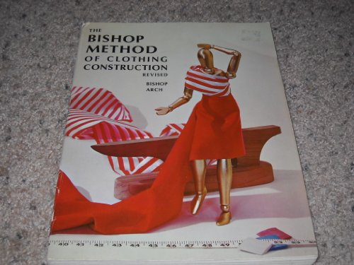 9780273427834: Bishop Method of Clothing Construction