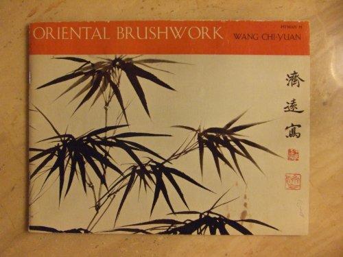 9780273428619: Oriental Brushwork