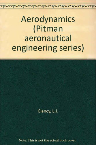 9780273433422: Aerodynamics (Pitman aeronautical engineering series)