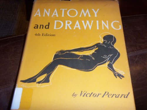 9780273434627: Anatomy and Drawing