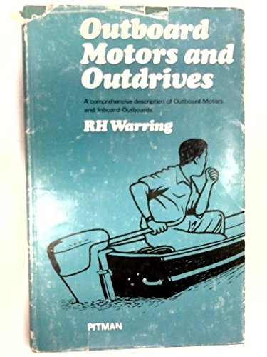 9780273436461: Outboard Motors and Outdrives