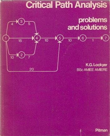 9780273438694: Critical Path Analysis: Problems and Solutions