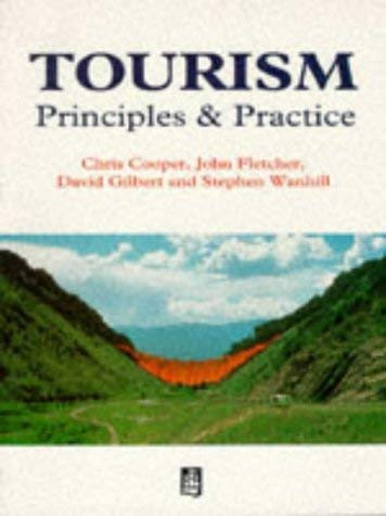 Tourism principles and practice by cooper abebooks tourism principles and practice cooper fandeluxe Gallery