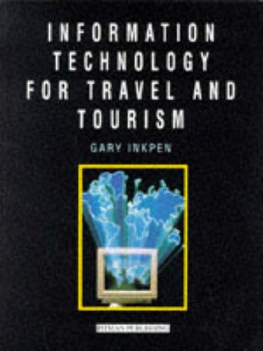 9780273602293: Information Technology for Travel and Tourism