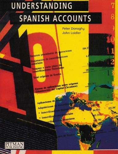 Understanding Spanish Accounts: Language and Terminology (Understanding: John Laidler Peter