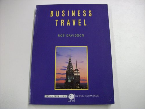 9780273604150: Business Travel