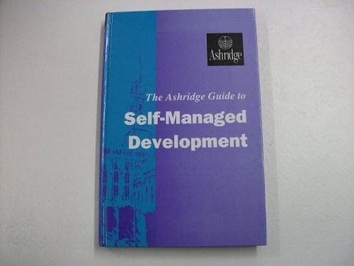 9780273613251: Self Managed Development (Financial Times Series)