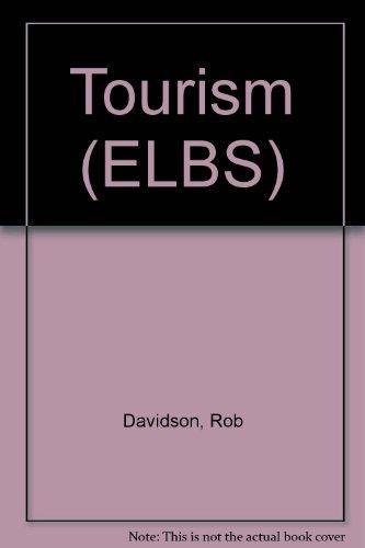 9780273613312: Tourism
