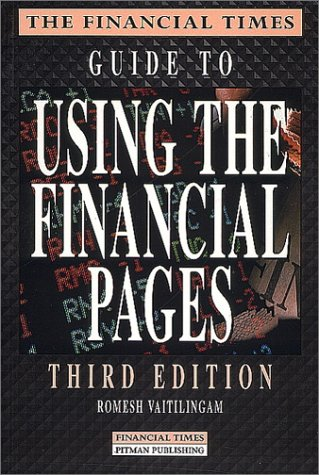 9780273622017: The Financial Times Guide to Using the Financial Pages
