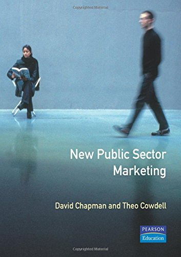 9780273623472: New Public Sector Marketing