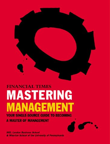 the complete mba companion. the latest in: dickson, tim