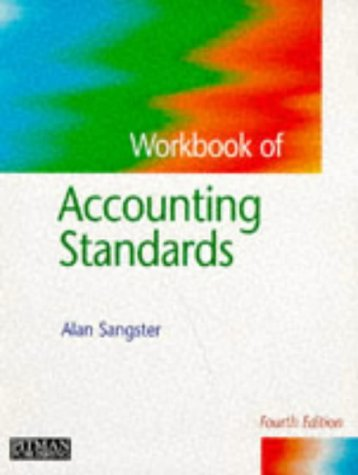 Workbook of Accounting Standards