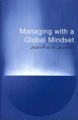 management in the new global economy