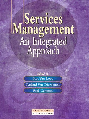 9780273635253: Services Management: An Integrated Approach