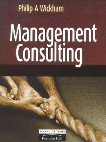9780273638117: Management Consulting