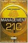 9780273639633: Management 21C