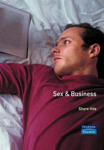 9780273641988: Sex and Business: Ethics of Sexuality in Business and the Workplace