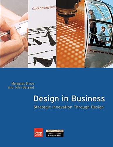 9780273643746: Design Process in Business