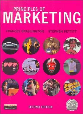 9780273644446: Principles of Marketing