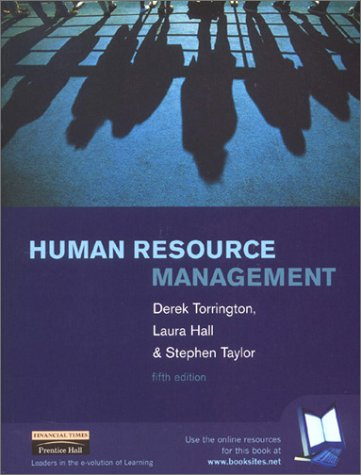 9780273646396: Human Resource Management