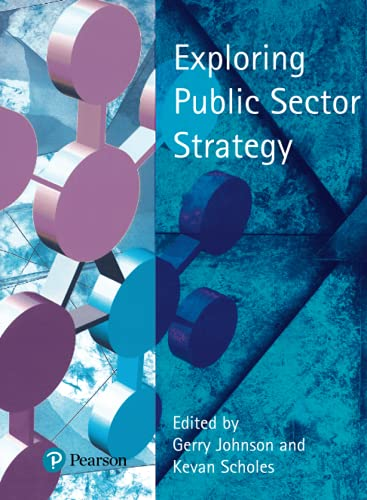 9780273646877: Exploring Public Sector Strategy