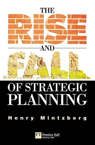 9780273650379: Rise and Fall of Strategic Planning
