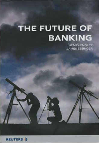 9780273650386: The Future of Banking (FT)